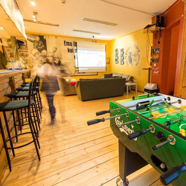The Monk's Bunk Party Hostel - Foto Booking